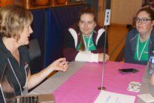 -6   2018 Alumnae Conference